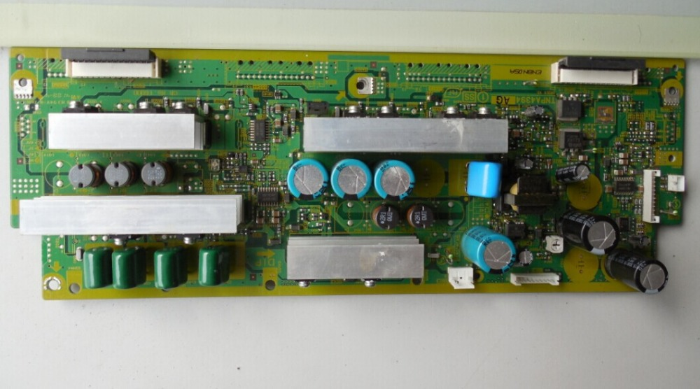 TNPA4394AG For Panasonic TH-50PV80C Plasma TV SS Board