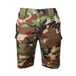 2019 NEW Woodland Breathable MEN Tactical Shorts Police patrol Shorts