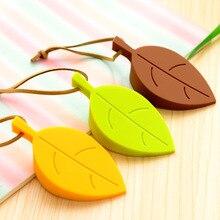 1pc Silicone Maple Leaf Design Door Stopper Children Kids Jammers Holder Lock Safety Protect Jammer Baby