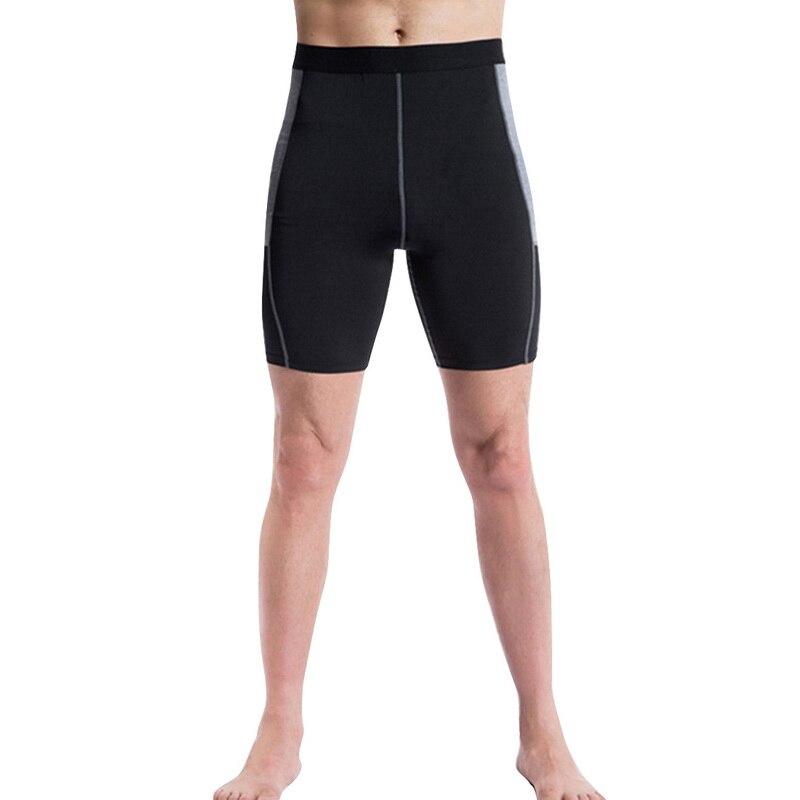 HEFLASHOR Military-Trunks Elastic-Waist Fitness Male Summer Fashion Casual Regular Bordered