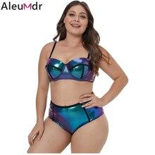 04be4bde50 Buy metallic high waisted bikini and get free shipping on AliExpress.com