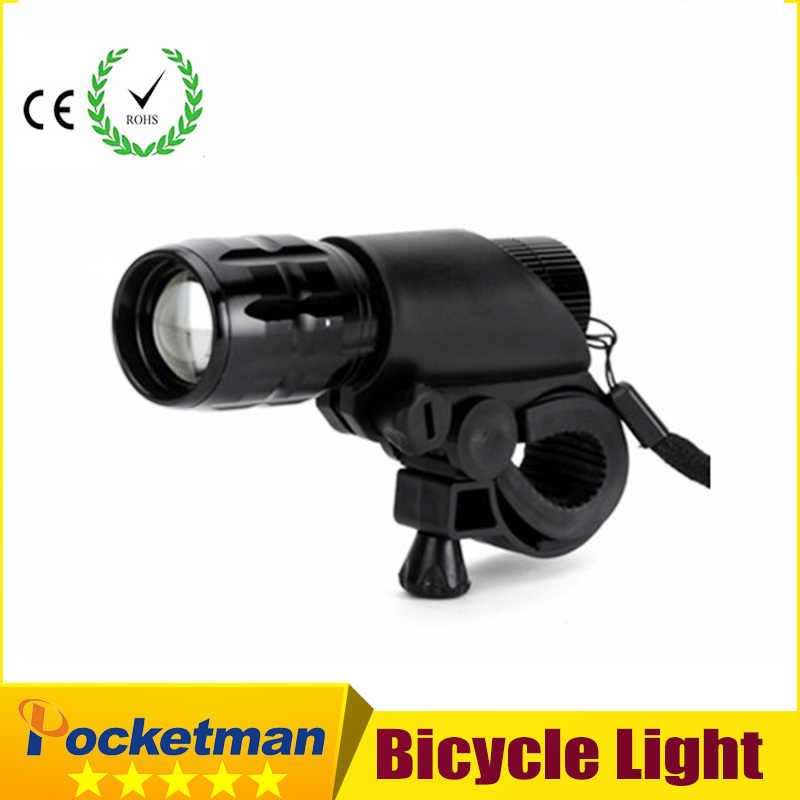 2000 складной фонарик свет велосипеда Q5 Мини Тактический светодиодный Лазерные фонарики езда на велосипеде шорты для женщин вспышки света тактический фонарь Linterna фонарик машинками держатель z50