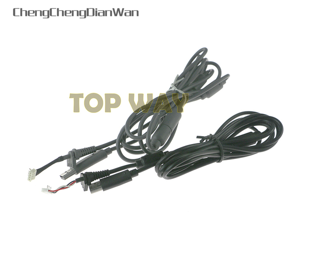 Enchanting Xbox 360 Wired Controller Cable Vignette - Schematic ...