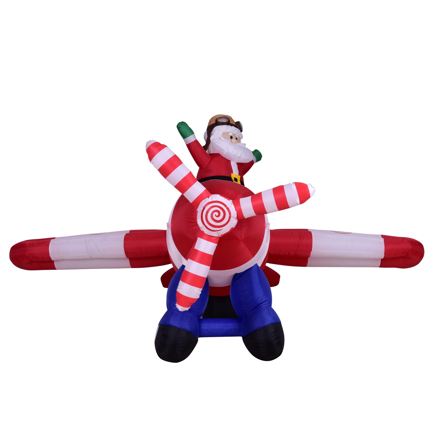 Online Buy Wholesale Airplane Christmas Ornament From China Airplane Christmas Ornament