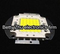 50 W high power led auto lichtbron geïntegreerde natuur wit 6000-6500 K 5500-6000LM Elektronische componenten ondersteunen lamp kralen