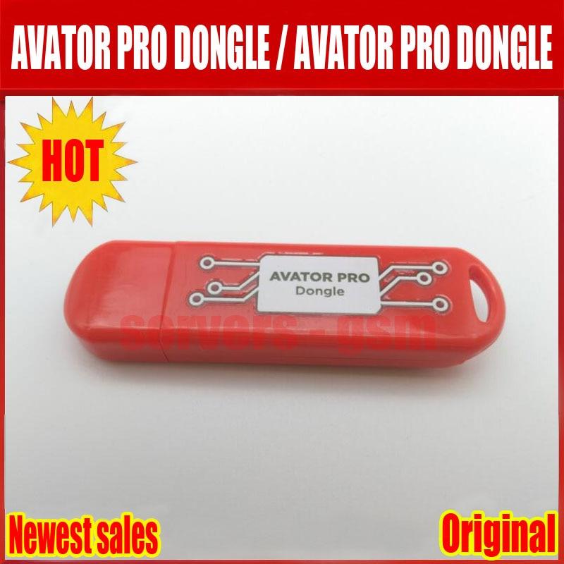 2018 Nouveau AVATOR PRO DONGLE Avator Pro Dongle est un téléphone service solution pour MediaTek/Qualcomm/Spreadtrum basé dispositif