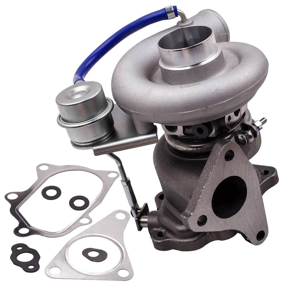 TD05-20G TD05H TURBOCHARGER For Subaru IMPREZA WRX / STI EJ20 EJ25 Engine 02-06 for GDB GDA 420HP Turbo charger Compressor