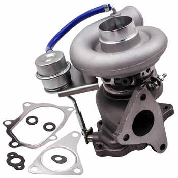 TD05-20G TD05H TURBOCHARGER For Subaru IMPREZA WRX / STI EJ20 EJ25 Engine 02-06 for GDB GDA 420HP Turbo charger Compressor - DISCOUNT ITEM  26% OFF All Category