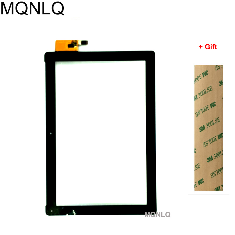 10.1 Digitizer For Asus ZenPad 10 ZenPad Z300 <font><b>Z300M</b></font> Z300C Z300CL Touch Screen Digitizer Front Panel Sensor Black image