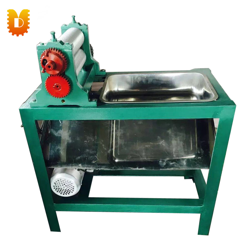 310mm Electric With Frame Beeswax Foundation Machine/Beeswax Foundation Roller
