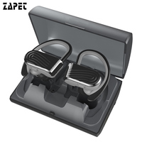 ZAPET H10 TWS Waterproof Sports Earphone Stereo Headset With 2000mah Backup Battery Box For Xiaomi Iphone