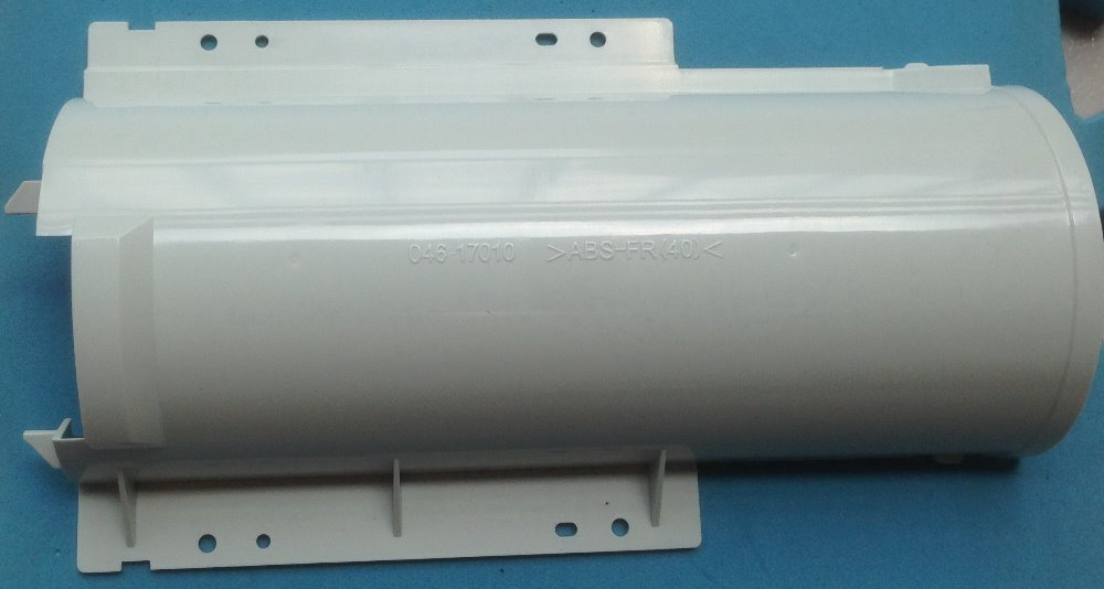Original 046 17010 Cartridge Guide Upper fit for Duplicator RISO EV RV RZ FREE SHIPPING