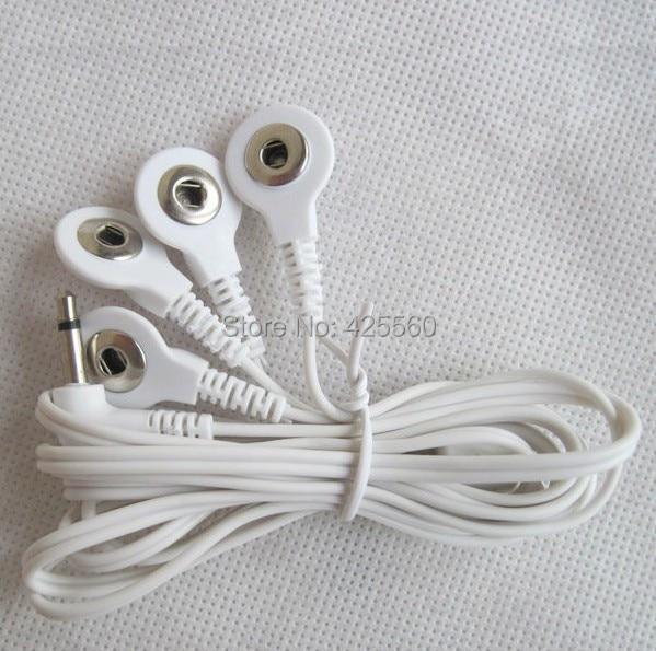 кабель электрода оснастки