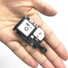 กล้อง Drone GPS โมดูลทดแทน Flight Controller อะไหล่สำหรับ DJI Spark Drone อุปกรณ์เสริม