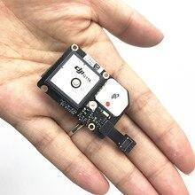 Peças de reparo para drone dji spark, substituição do controlador de voo, acessórios para drone