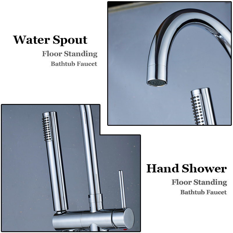 Senlesen-Bathroom-Free-Standing-Tub-Faucet-Single-Handle-Chrome-Brass-Cold-and-Hot-Water-Mixer-Tap