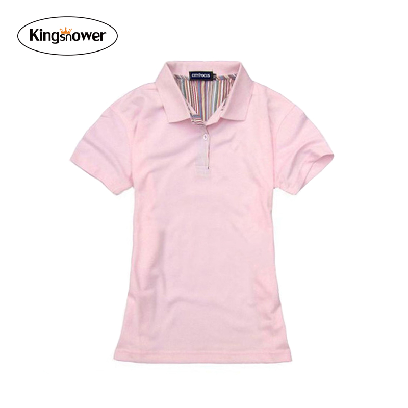 Online buy wholesale ladies polo shirt from china ladies for Where to buy polo shirts cheap