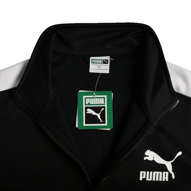 Original New Arrival 2018 PUMA Archive T7 Track Jacket Men's  jacket  Sportswear  2