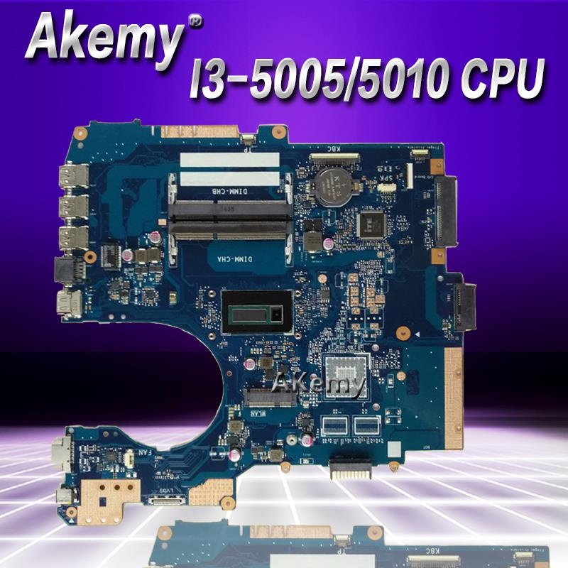 Akemy Motherboard For ASUS P552LA GM I3 5005 5010 cpu P552 P552L P552LA P552LJ Notebook notebook