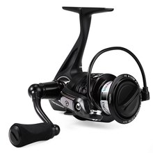 Tsurinoya Spinning fishing reel 11+1 Ball Bearings fishing gear 5.2:1 spinning reel casting fishing reel lure tackle line