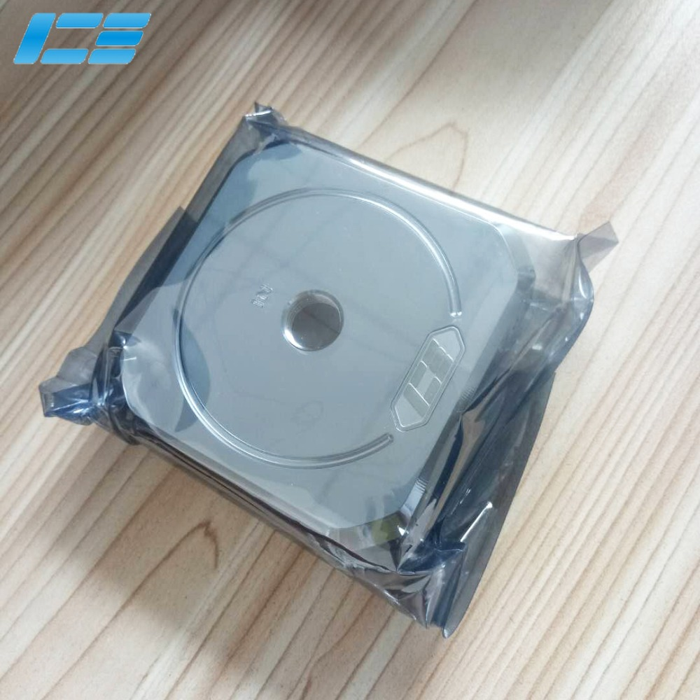 high-grade Pure copper plating IceMan Cooler Dual D5 Water Pump with Cover Series computer pc case pump silver cover set