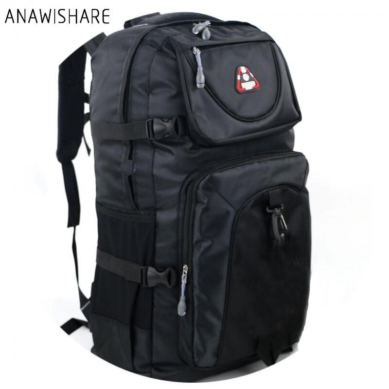 revendeur c240e 82575 € 24.49 10% de réduction|ANAWISHARE 2018 hommes sacs à dos voyage sac à dos  grande capacité sac à dos femmes grand dos sacs à dos sac à dos étanche ...