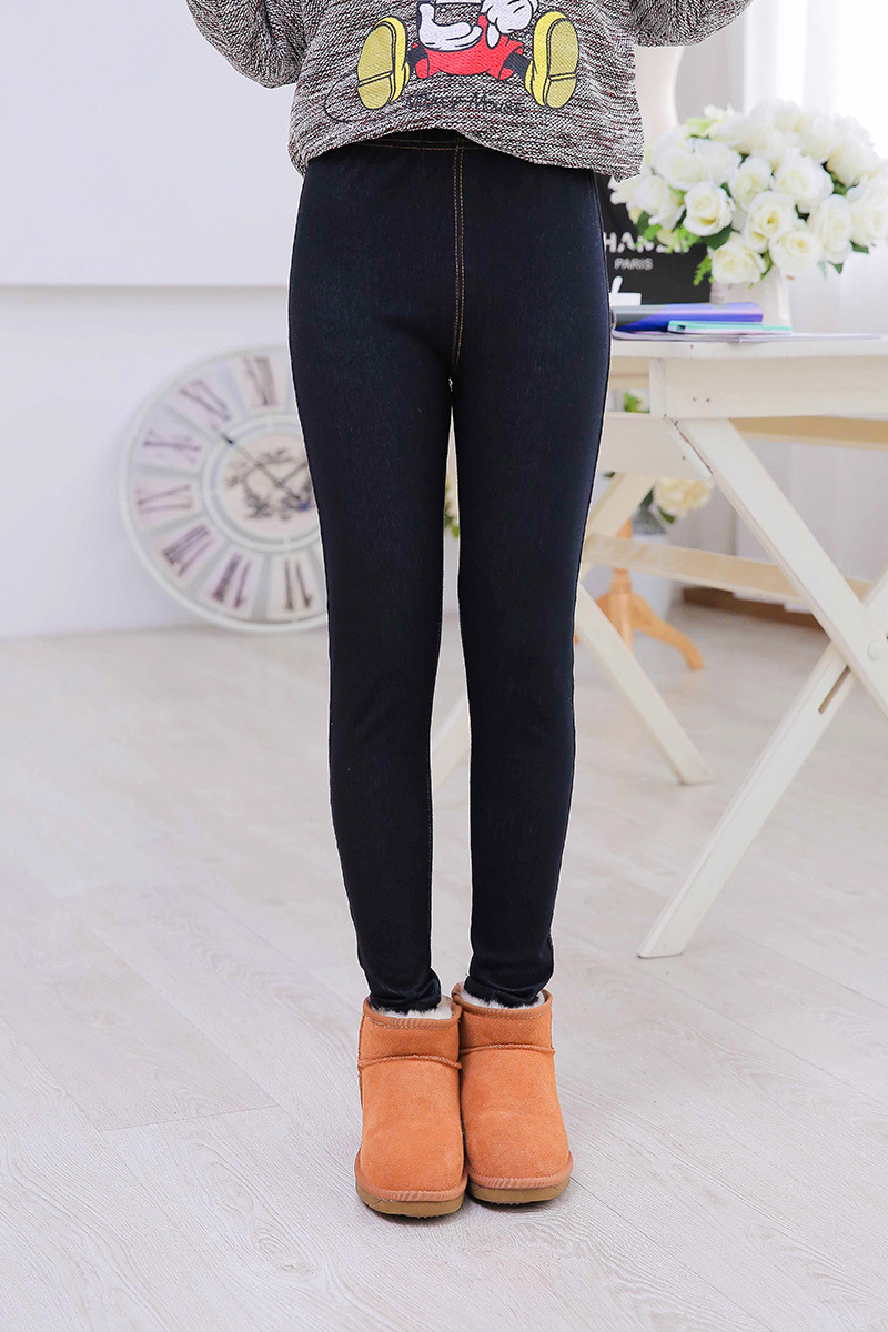 Jeans Leggings for Women - Blue or Black - One Size Fits Alll - image HTB1V1bVSFXXXXXnXFXXq6xXFXXXm on https://awesomeleggingstore.com