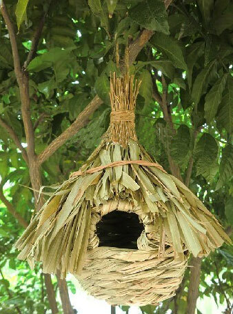 Rattan Bird Cage Pet Supplies Bird Feeder Outdoor Bird Supplies In Bird  Cages U0026 Nests From Home U0026 Garden On Aliexpress.com | Alibaba Group