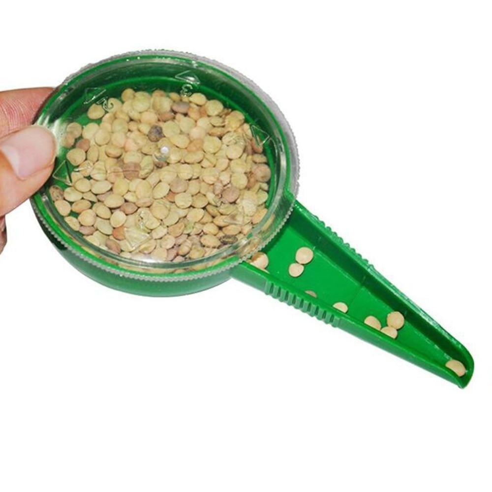 Набор инструментов для трансплантации сада, мини-сеялка и инструмент для переноса растений, детские инструменты для рассады, 1 набор