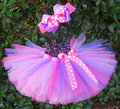 Handmade Tutu Skirts For Girls Party Wedding Girls Skirts Princess Tutus Kids Skirt For Girls