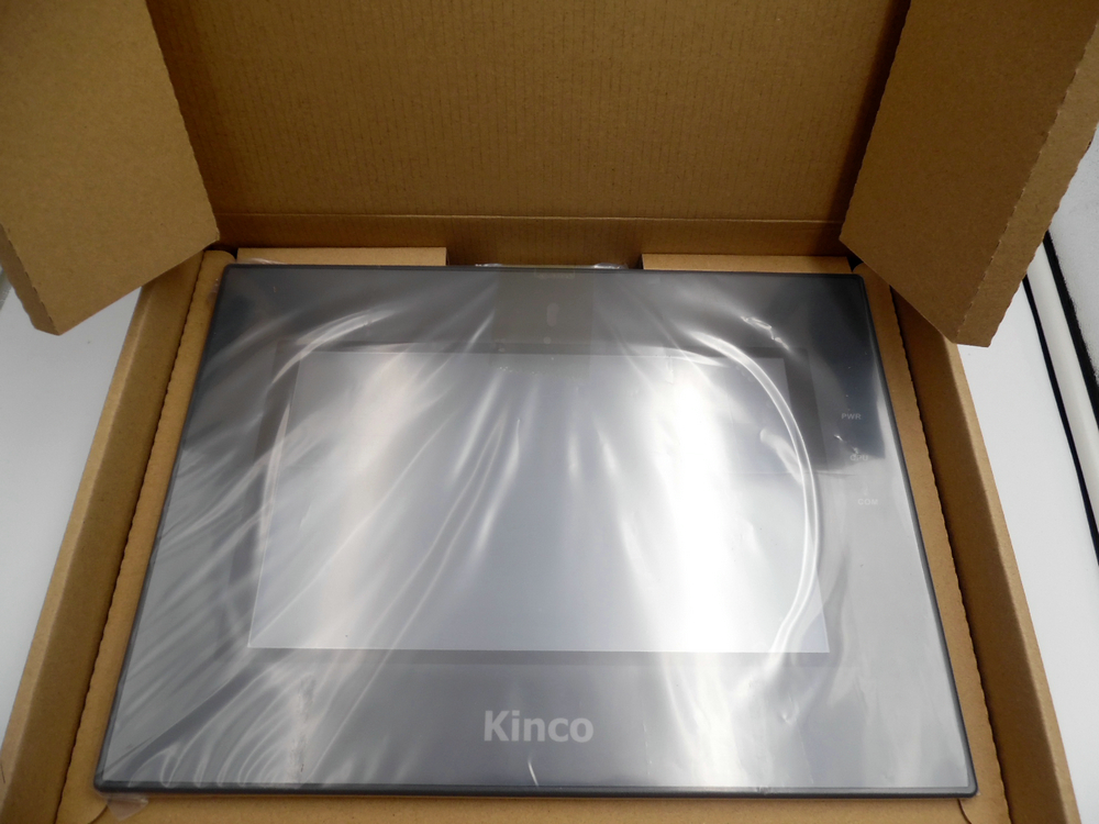 10.1 HMI 800*480 MT4512T Kinco HMI Touch Panel 10.1 inch with Free Programming Cable&Software New et100 10 1 inch kinco hmi touch screen panel et100 with programming cable