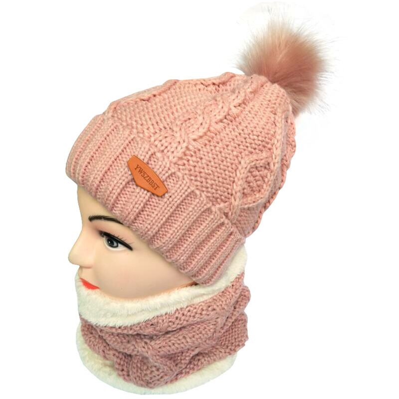 winter women cap