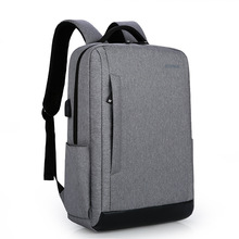 купить Waterproof Casual Men Backpack Usb Charge Large Capacity Travel Bag Laptop Backpack Schoolbag For Teens Mochila Women Back Pack по цене 1682.9 рублей