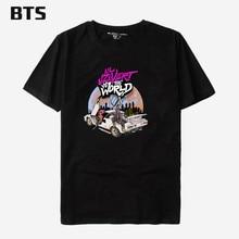 BTS Lil Uzi Vert T-shirt Men Summer Style Funny T Shirts Printed Streetwear Tops Cool Breathable Tee Shirt Homme De Marque T