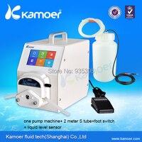 Kamoer Pump Liquid Filling Machine