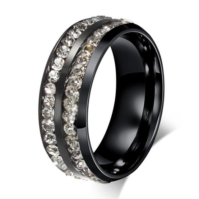 Online Get Cheap Wedding Rings Him Her Aliexpresscom Alibaba Group