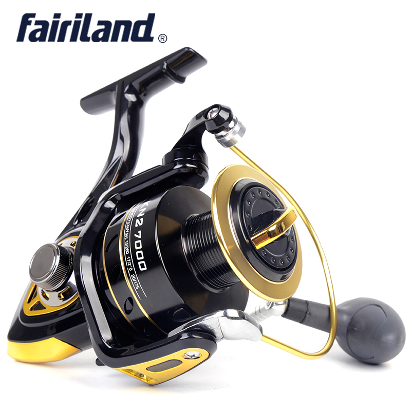 Boat spinning reel BANDO 7000 8000 10000 freshwater/saltwater fishing big game reel 10BB+1 4.2:1 Fishing wheel fish tool lucky john croco spoon big game mission 24гр 004