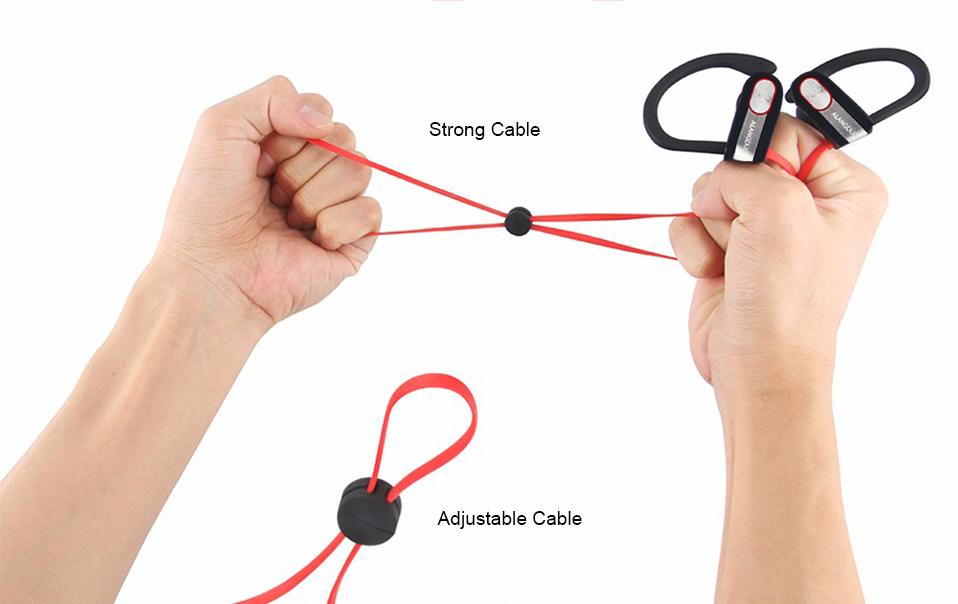 ALANGDUO G7 Earphene PK Xiaomi earphone (8)