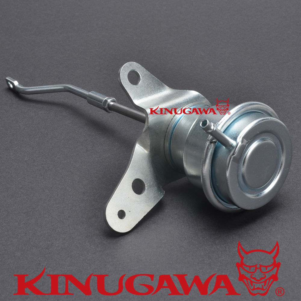 Turbo Wastegate Actuator for 4G63T TD05H 14B / 16G EVO 1~3 for Galant VR4 / for DSM 1G 1.0 bar / 14.7 Psi