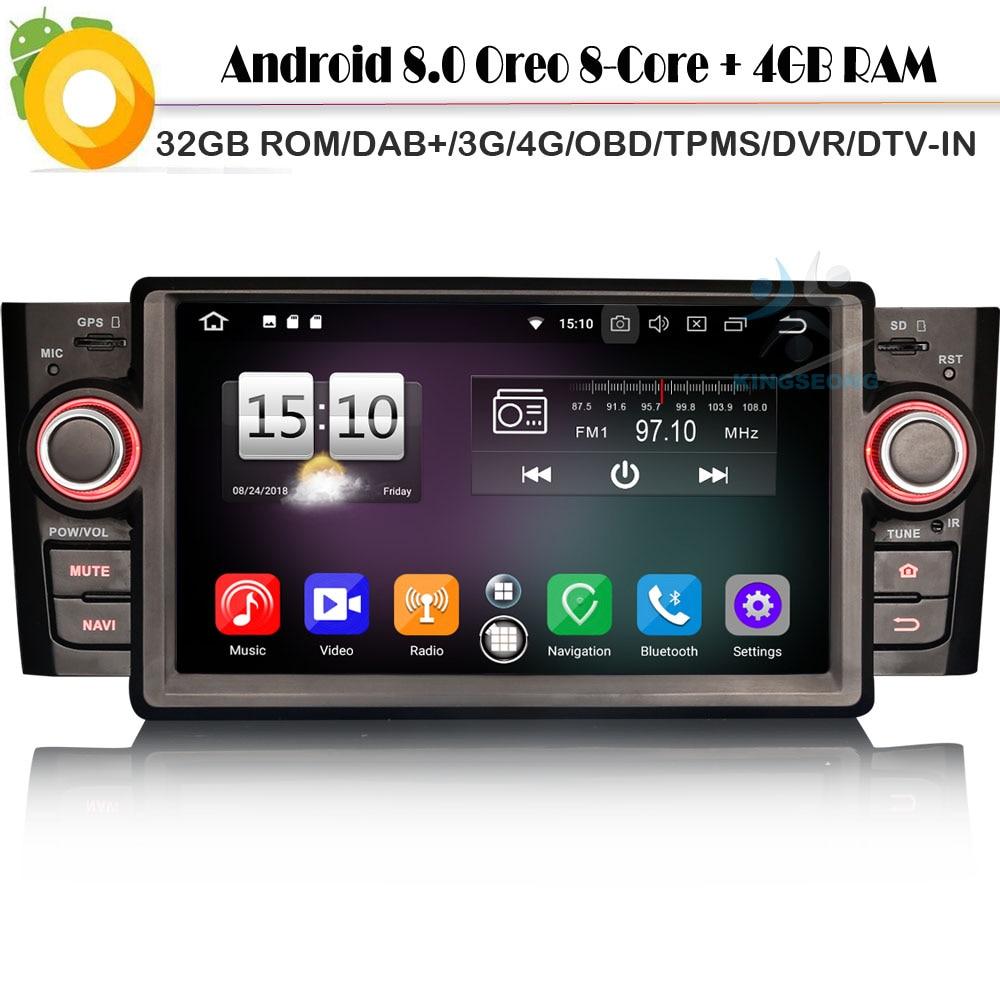 android 8 0 dab autoradio gps navi canbus wifi 4g gps rds bt bluetooth usb sd dvr obd bt car. Black Bedroom Furniture Sets. Home Design Ideas