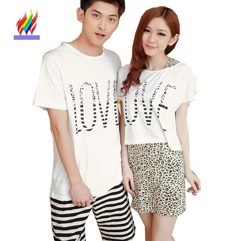 Popular Korean Couple Shirts-Buy Cheap Korean Couple ...