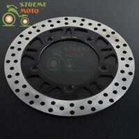 260mm Front Brake Disc Rotor For SUZUKI AN250 Skywave VR994 SN250 AN400 Burgman AN650