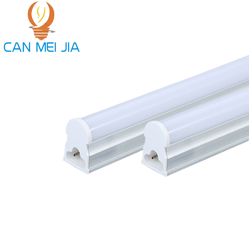 T5 LED Tube Light 220V 30cm 60cm 1ft 2ft 5W 9W 600mm Tube Lamp Wall Leds Replace Fluorescent Light For Home Lighting Workshop