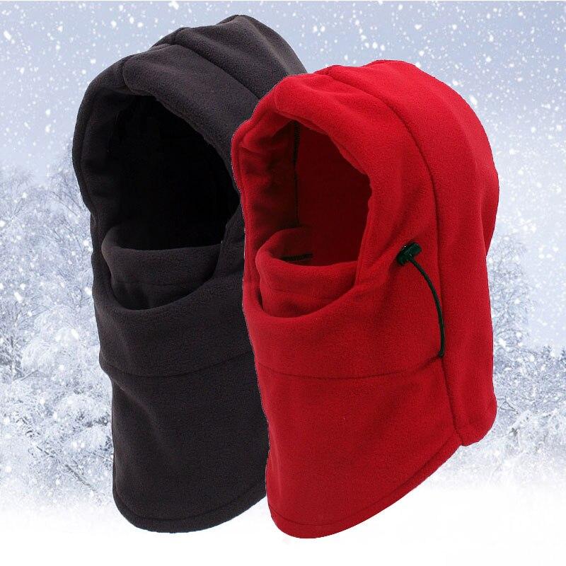 Mens Winter Hats Balaclava Neck Warmer Us