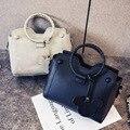 Новый Стиль Дешевые сумки склонны плечо дамы рук сумку женщины PU кожаные сумки мешок 2017 женщин сумки женские сумки известных бренды