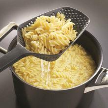 Passoire à légumes pelles de cuisson légumes frites passoire Scoop cuillère en Nylon grande passoire filtre à soupe outils de cuisine
