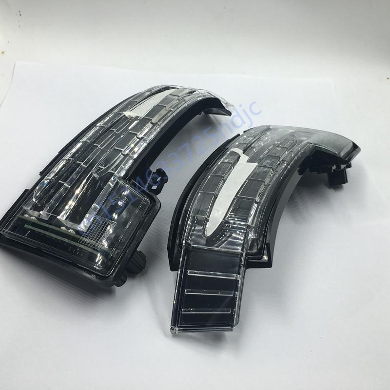 1 զույգ Նոր մեքենայի վերանայելու - Ավտոմեքենայի լույսեր - Լուսանկար 2