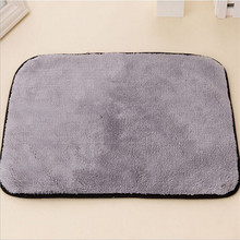 1100GSM Super Absorbancy Microfiber Terry Towel Car Wash Cloth Pad Mat For Auto Kitchen Home Bathroom