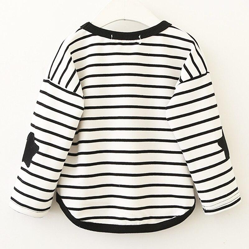acolchoado camisola do bebê meninas roupas crianças com capuz