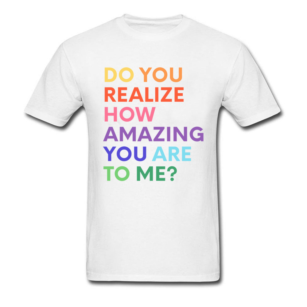How Amazing You Are Inspirational T-Shirt T Shirts